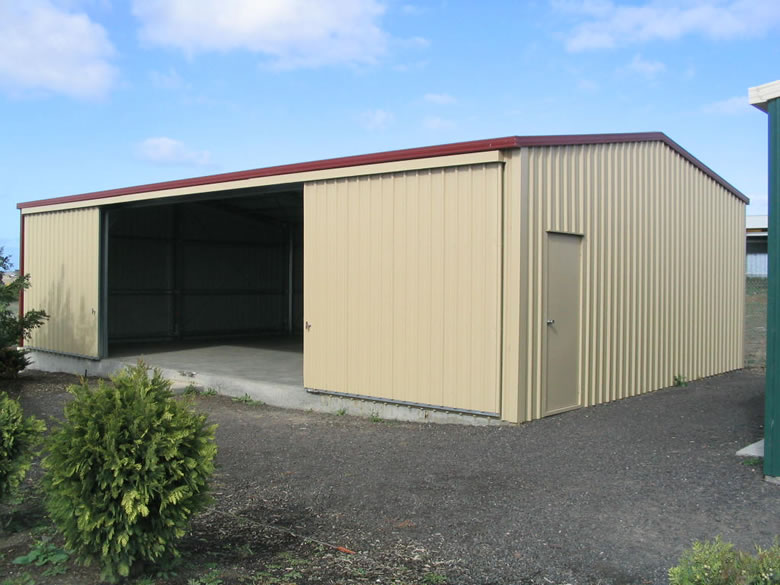 Shed Manufacturers In Melbourne Farm Shed Prices B Amp G Sheds